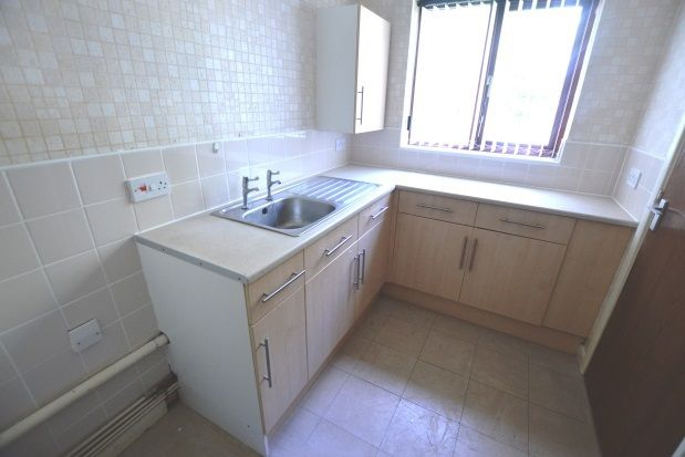 Thumbnail Flat to rent in Joseph Street, Barnsley