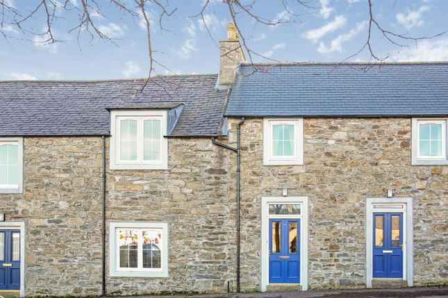 Thumbnail Terraced house for sale in Reidhaven Square, Keith