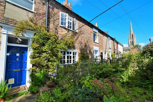 2 bed property for sale in Gospelgate, Louth