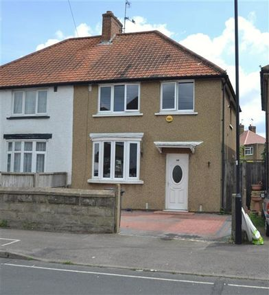 3 bed semi-detached house for sale in Vernon Road, Feltham