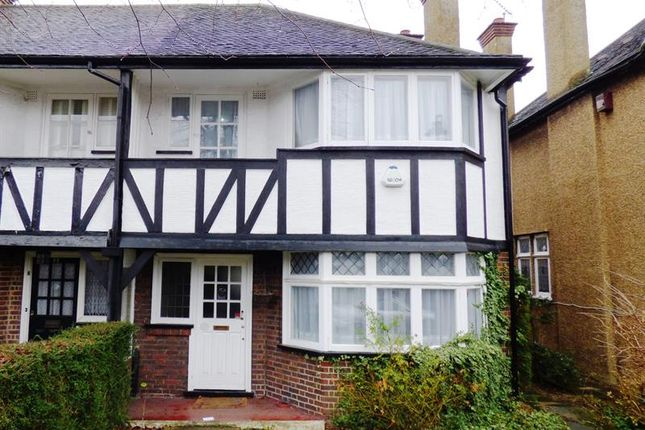 3 bed property for sale in Princes Gardens, West Acton, London