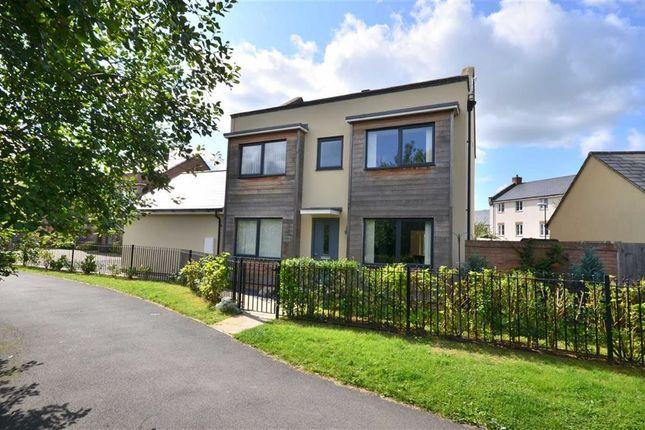 Thumbnail Detached house for sale in Martlet Way, Brockworth, Gloucester