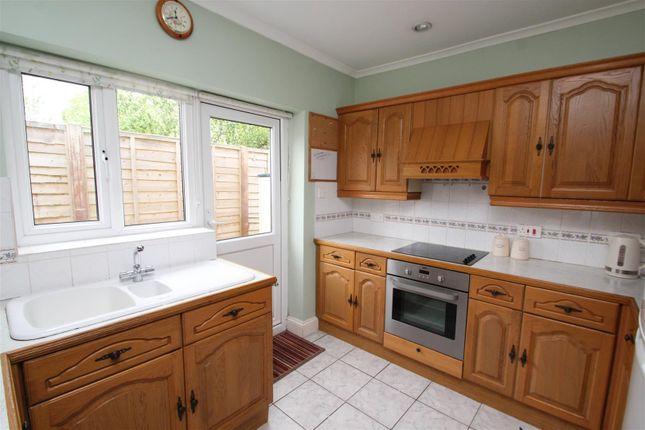 Kitchen of South Road, Cosham, Portsmouth PO6
