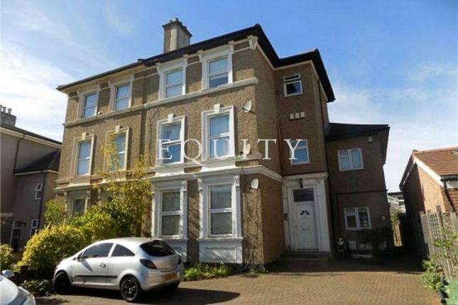 Flat for sale in Baker Street, Enfield