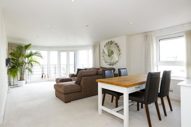 Thumbnail Flat to rent in Wadbrook Street, Kingston Upon Thames