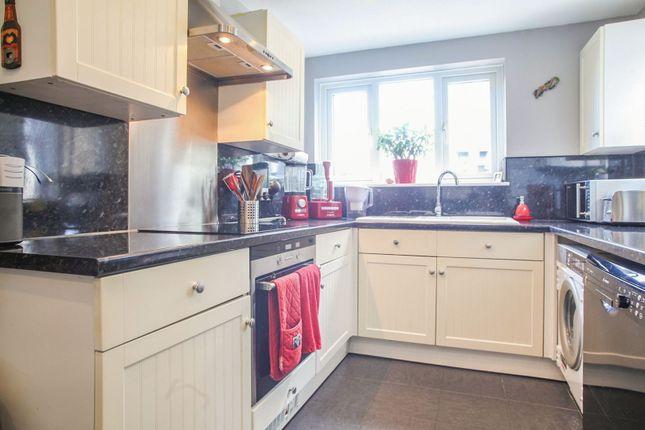 Kitchen of Simmons Lane, London E4