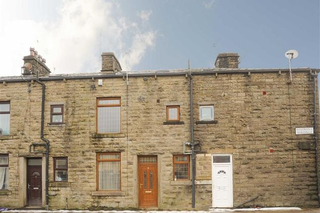 Thumbnail Terraced house for sale in Rostrons Buildings, Waterfoot, Rossendale