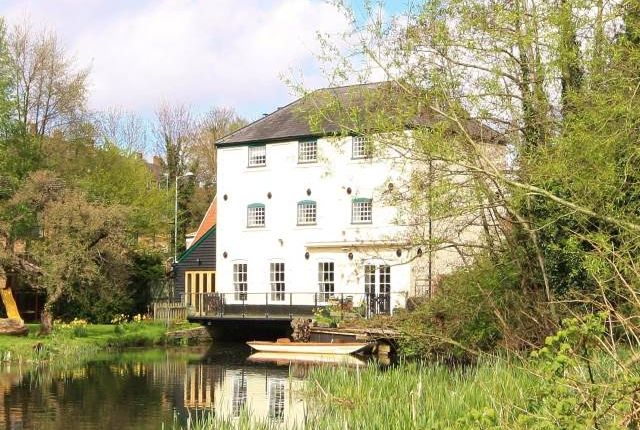 Thumbnail Property to rent in Old Lakenham Mill, Stoke Road, Norwich