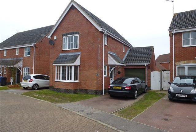 Thumbnail Property to rent in Mast Close, Carlton Colville, Lowestoft