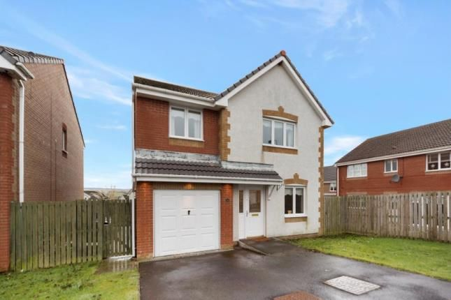 Thumbnail Detached house for sale in Bute Road, Cumnock, East Ayrshire
