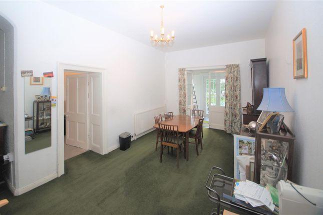 Dining Hall Copy of Fosketh Hill, Westward Ho, Bideford EX39