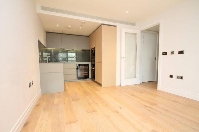 2 bed flat to rent in Kirtling Street, Battersea