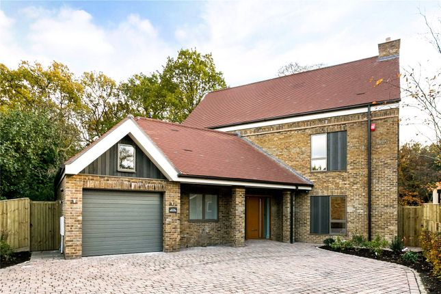 Thumbnail Detached house for sale in Autumn End, Grange Gardens, Farnham Common, Buckinghamshire
