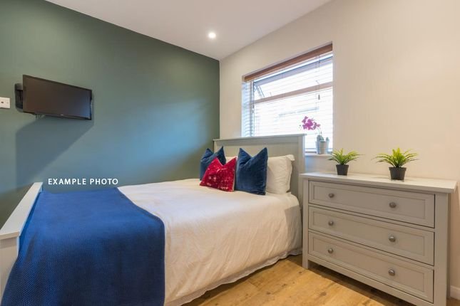 Thumbnail Shared accommodation to rent in Falconar Street, Newcastle
