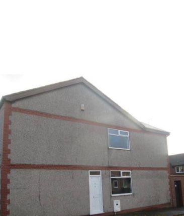 Thumbnail Flat for sale in Leslie Street, Bolton