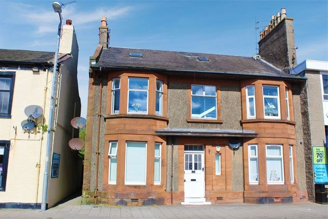 Thumbnail Flat for sale in Portland Street, Troon, South Ayrshire