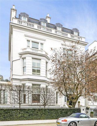 Thumbnail Detached house for sale in Upper Phillimore Gardens, London