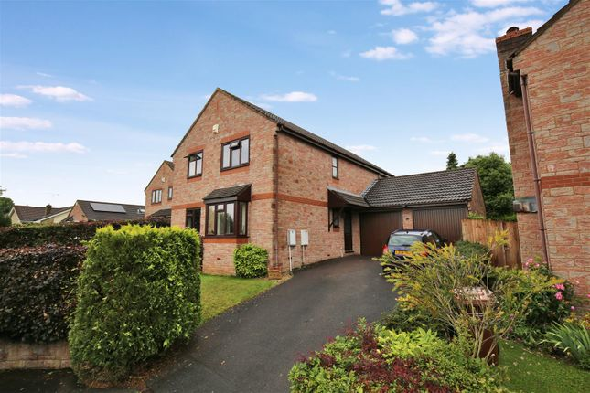 Thumbnail Property for sale in Cross Farm Road, Draycott, Cheddar