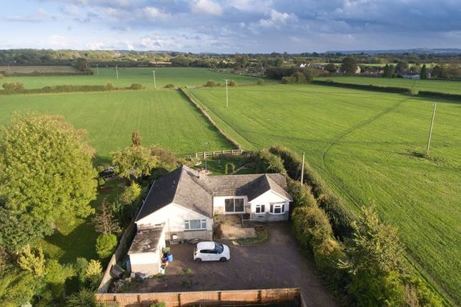 Arial View of Mill Lane, Mere, Warminster BA12