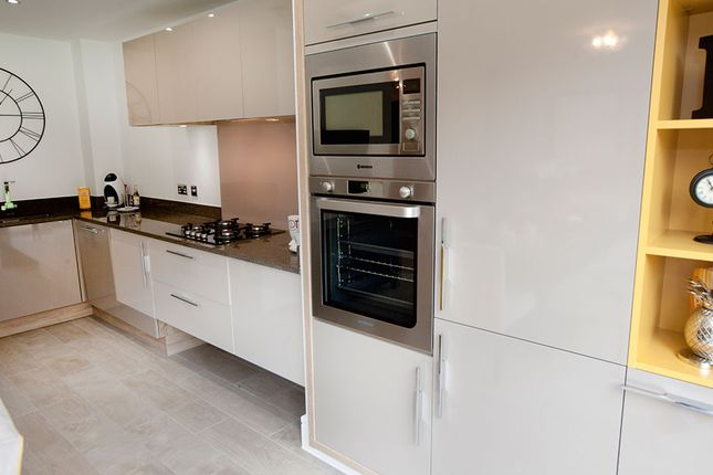 """Thumbnail Detached house for sale in """"The Norbury"""" at Harrogate Road, Greengates, Bradford"""