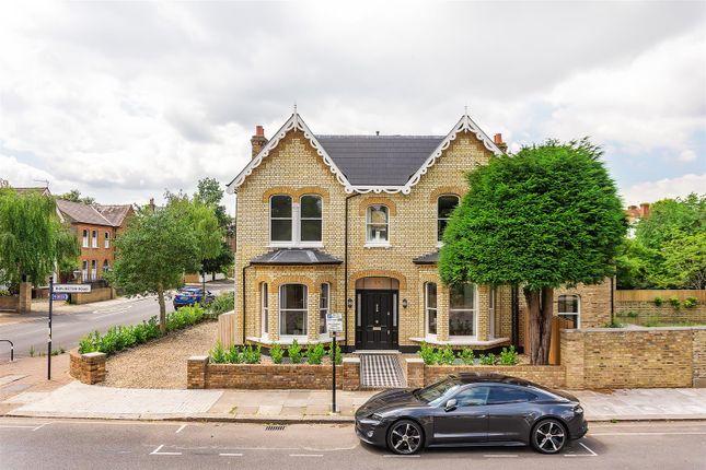 Thumbnail Detached house for sale in Burlington Road, London