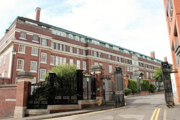 Thumbnail Property to rent in Royal Standard House, Standard Hill