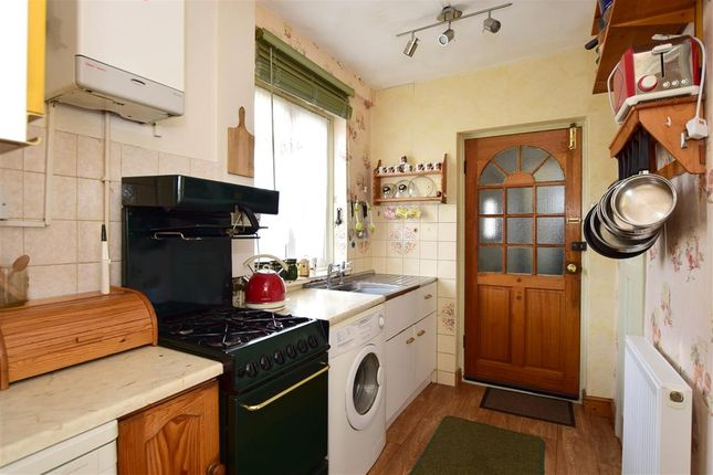 Kitchen of Stansfield Road, Lewes, East Sussex BN7