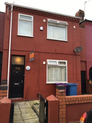 Thumbnail Shared accommodation to rent in Stanley Street, Liverpool