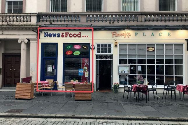 Thumbnail Retail premises to let in 22 Reform Street, Dundee