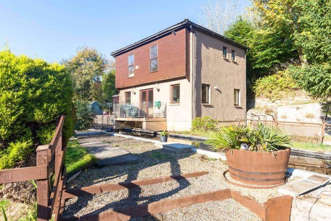 Thumbnail Property for sale in Bankmill, Penicuik, Midlothian