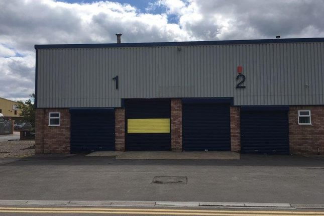 Thumbnail Industrial to let in Ard Business Park, Polo Grounds, Ponypool