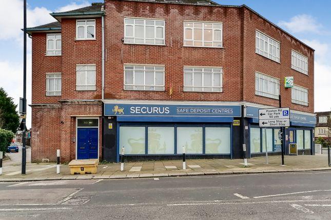 Thumbnail Flat for sale in 302-308 Preston Road, Harrow, London