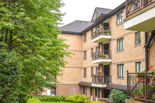 Thumbnail Flat for sale in Regency House, 269 Regents Park Road, Finchley, London