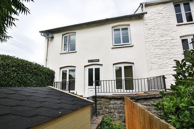Thumbnail Semi-detached house for sale in Mill Street, Crickhowell