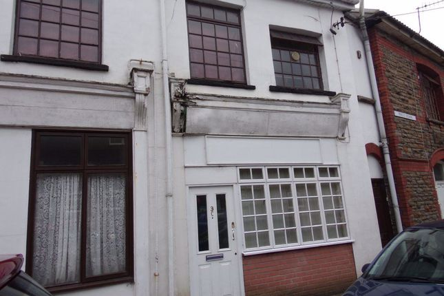 Thumbnail Property to rent in Price's Row, High Street, Abercarn, Newport