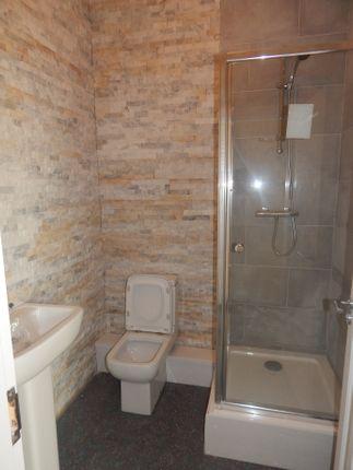 Bathroom of Wellington Street, Batley WF17