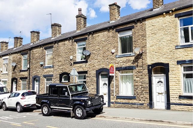 Thumbnail Terraced house to rent in Beal Lane, Shaw, Oldham