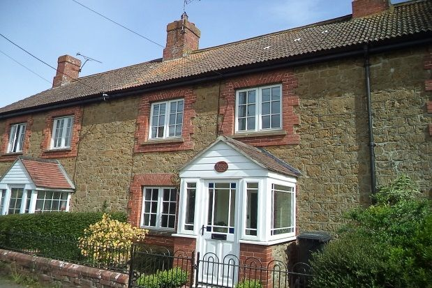 Thumbnail Cottage to rent in Barrington, Ilminster