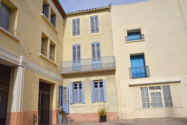 Thumbnail Property for sale in Fleury D'aude, Languedoc-Roussillon, 11, France