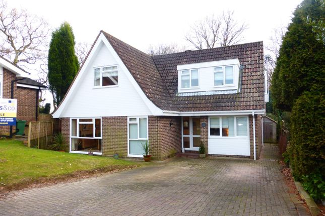 Thumbnail Property for sale in The Ridings, Bexhill-On-Sea