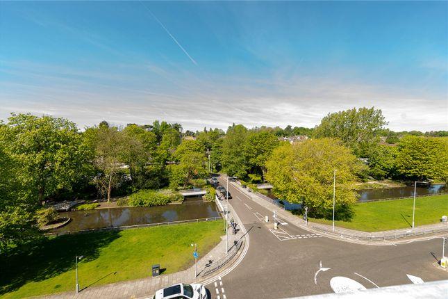 Thumbnail Flat to rent in Bridge Court, Bridge Street, Hemel Hempstead, Hertfordshire