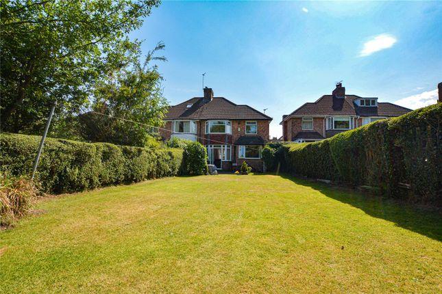 Picture No. 18 of Berwood Farm Road, Wylde Green, Sutton Coldfield B72