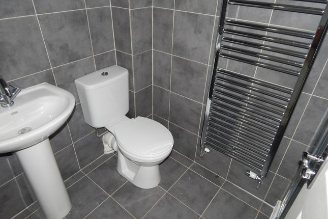 Ensuite of The Goffs, Eastbourne BN21