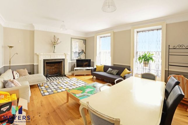 Thumbnail Flat for sale in High East Street, Dorchester