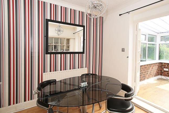 Dining Room of Seagrave Crescent, Sheffield, South Yorkshire S12