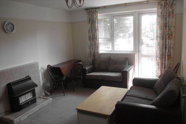 Thumbnail Flat to rent in Sussex Place, Southsea