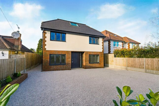 Ragged Hall Lane, Chiswell Green, St.Albans AL2