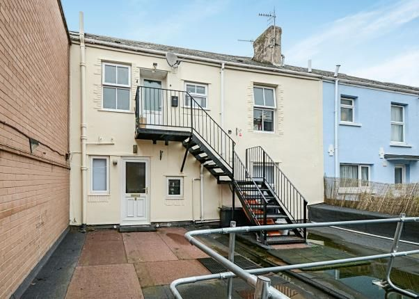 Thumbnail Flat for sale in Newton Abbot, Devon, England