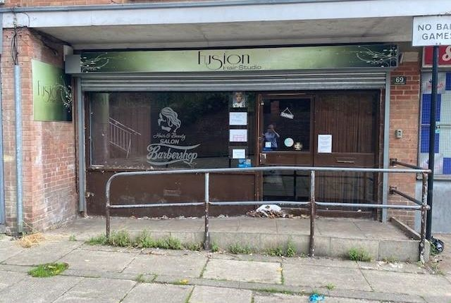Thumbnail Retail premises to let in 69 Healey Lane, Batley, West Yorkshire