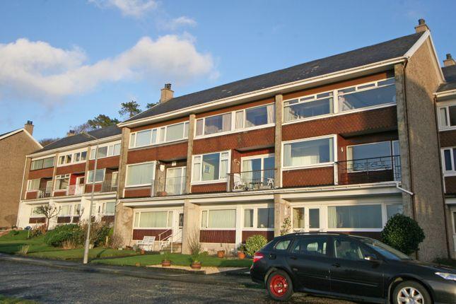 Thumbnail Duplex for sale in Shuma Court, Skelmorlie